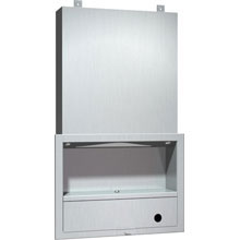 ASI - Cabinet, Multi-Purpose, Traditional Collection - 10-0436