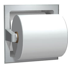 ASI - Toilet Tissue Holder, Spare Roll - 10-7403-B