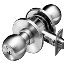 Best - Lockset 8K3-7D4D L/C STK 626