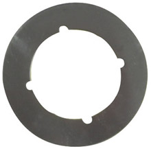 Don-Jo - Scar Plate SP-135 US32D - 630 (Stainless Steel Metal)