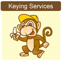 Hardware Chimp - Keying Standard IC CYL (No Keys)