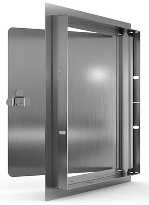 Acudor - UF-5000 Access Door 16 x 16 Prime Coated