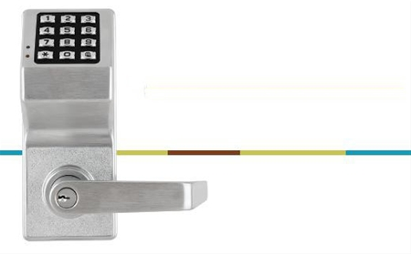 Alarm Lock - Keypad Lock DL2800 626