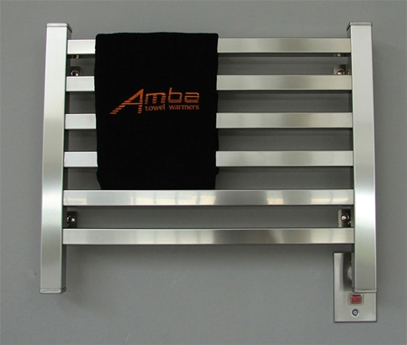AMBA Towel Warmer - Quadro Collection, Q-2016-O