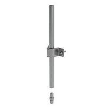 Hager - Extension Rod Kit 4936 US32D