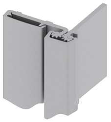 """Hager - Continuous Hinge 780-053HD 79"""" UL/FF CLR"""