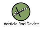 Verticle Rod Device