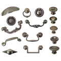 Residential Cabinet Hardware
