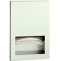 Bobrick - Trimline, Paper Towel Dispenser - 35903 DS-BR157