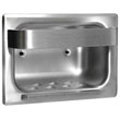 Bobrick - Soap Dish, Recessed Heavy Duty - 4380 DS-BR204