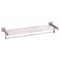 Bobrick - Towel Shelf & Bar 24 In-Brite 676X24 DS-BR278