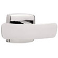 Bobrick - Classic Double Robe Hook-Bright 7672 DS-BR341