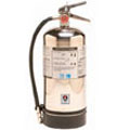 JL Industries - Fire Extinguisher, Saturn 15, 15LBS Class K Wet Chemical DS-JL00003