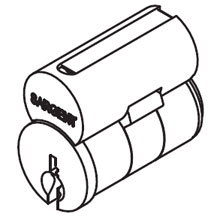 Sargent - Cylinder Core 65-6300 (111111) LA KEYWAY 15