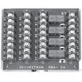 RB-4-24 , Relay Board - 24VDC