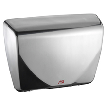 ASI - Surface Mounted Sensor Hand Dryer - 10-0184 DS-ASI2199