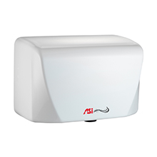 ASI - TURBO-Dri High Speed Hand Dryer (110-120V) - 10-0198-1 DS-ASI2206