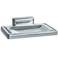 ASI - Soap Dish With Drain - 10-0720-Z DS-ASI1619