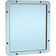 ASI - Framed Mirror - 10-104-14 DS-ASI1664