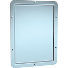 ASI - Framed Mirror - 10-107-14 DS-ASI1667