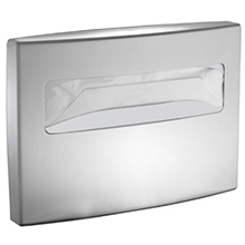 ASI - Roval Surface Mounted Toilet Seat Cover Dispenser - 10-20477-SM DS-ASI2315