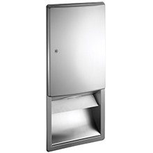 ASI - Roval Paper Towel Dispenser - 10-20452 DS-ASI2283