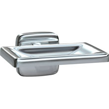 ASI - Soap Dish-Bright - 10-7320-B DS-ASI2031