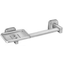 ASI - Soap Dish & Towel Bar - 10-7330-B DS-ASI2033