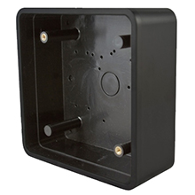 "BEA - 6"" Square Surface Style Mounting Box 10BOX6SQSM DS-BEA249"