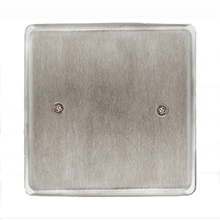"BEA - 4.5"" Square plain - 10PBS4510 DS-BEA100"