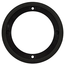 "BEA - Weather Ring for 6"" round - 10WRRND6 DS-BEA80"