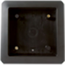 BEA - 4.75 Square Flush Mount Box - 10BOX475SQFM DS-BEA138