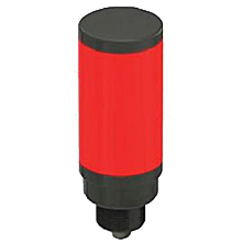BEA - EZ-LIGHT CL50 Red Column Light With PNP Inputs - 10LIGHTC-R DS-BEA503
