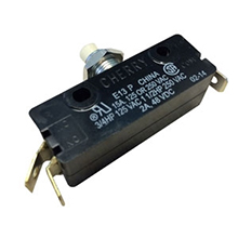 BEA - ACCESSORY - Cherry Switch, Plunger Type, SPDT, 15A 30.0385 DS-BEA582