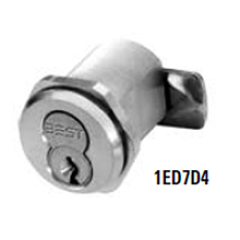 Best - Mortise Cylinder 1ED-7D4 L/C C228 RP3 626 DS-BE232