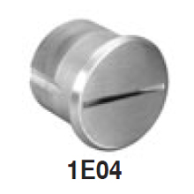 Best - Dummy Mortise Cylinder 1E-04 RP3 626 DS-BE217
