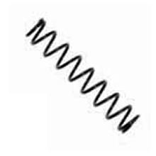 Best Access Systems - Core Springs 22S (500 PER PKG.) 266783