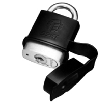 Best Access Systems - Padlock Accessory 11B-WC 266779
