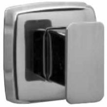 Bobrick - Classic Single Robe Hook-Bright 7671 DS-BR339