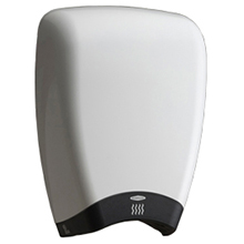 Bobrick - TERRADRY ADA SURFACE-MOUNTED HAND DRYER 115V 7180 115V DS-BR471
