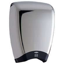 Bobrick - TERRADRY ADA SURFACE-MOUNTED HAND DRYER 115V 7188 115V DS-BR475