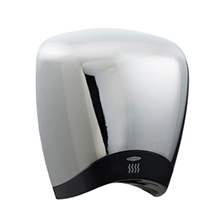 Bobrick - QuietDry High Speed Hand Dryer, Surf.-Mtd., Chrome Cover 115V B-778-115V DS-BR459