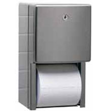 Bobrick - Contura, Toilet Tissue Dispenser, Multi-Roll - 4288 DS-BR193