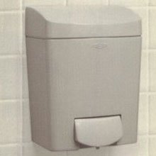 Bobrick - Matrix Liquid Soap Dispenser 5050 DS-BR212