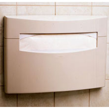 Bobrick - Matrix Toilet Seat Cover Disp 5221 DS-BR217