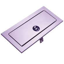 Bobrick - Trimline, Waste Door For Countertops 527 DS-BR221