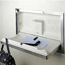 Bobrick - Baby Changing Station, Wall-Mount - KB110-Sswm DS-BR44