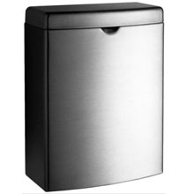 Bobrick - Contura, Napkin Disposal - 270 DS-BR77