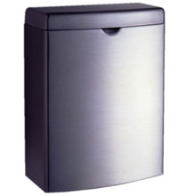 Bobrick - Contura, Waste Receptacle - 277 DS-BR86