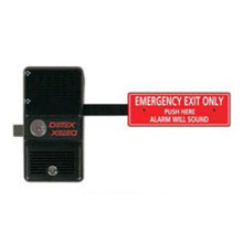 Detex - Exit Control Lock - ECL-230D DS-DX037